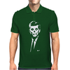 Zombie Kennedy Mens Polo