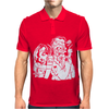 Zombie Lovers Mens Polo