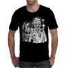 Zombie Lovers Mens T-Shirt