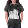 Zombie Lovers Womens Polo