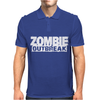 Zombie Outbreak Mens Polo