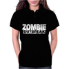 Zombie Outbreak Womens Polo