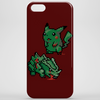 Zombie Pokemon Phone Case
