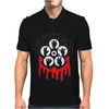 Zombie Slayer Mens Polo