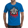 Zombie Slayer Mens T-Shirt