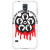 Zombie Slayer Phone Case