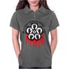 Zombie Slayer Womens Polo