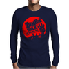 Zombie-Walk Mens Long Sleeve T-Shirt