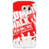Zombie-Walk Phone Case