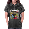 Zombie Zone Womens Polo