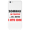 ZOMBIES BE TRIPPIN Phone Case