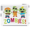 Zombies Tablet