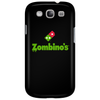 Zombino's Pizza Phone Case