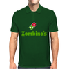 Zombino's (Updated) Mens Polo