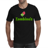 Zombino's (Updated) Mens T-Shirt