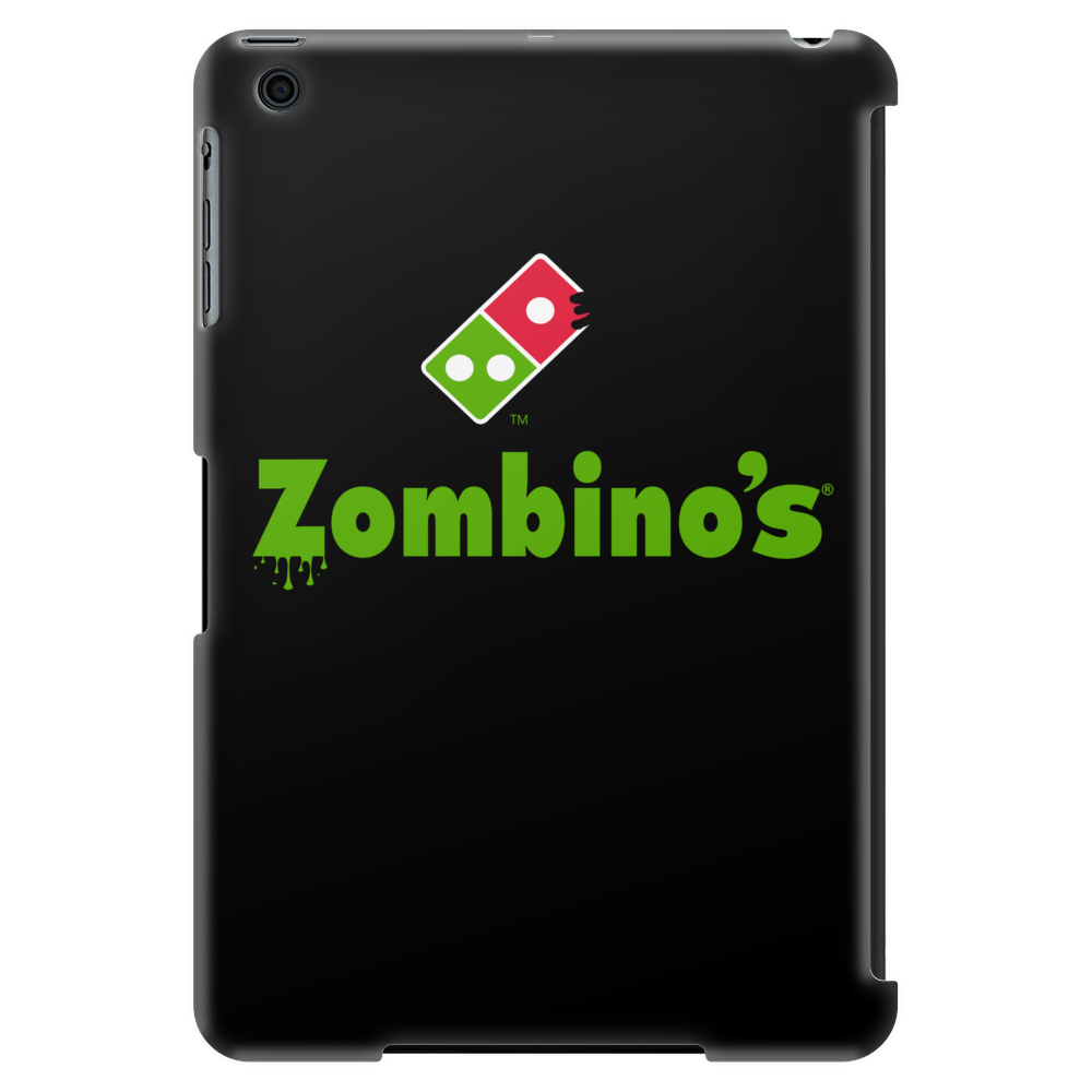 Zombino's (Updated) Tablet