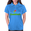 Zombino's (Updated) Womens Polo
