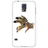 Zoomie Zebra Phone Case