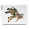 Zoomie Zebra Tablet (horizontal)