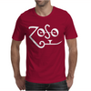 Zoso Jimmy Page Led Zeppelin Mens T-Shirt