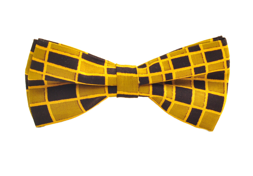 Mbale Pre-tied Bow Tie