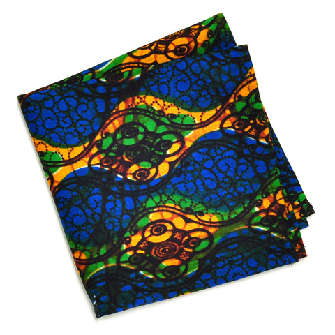 Kabalagala Pocket Square