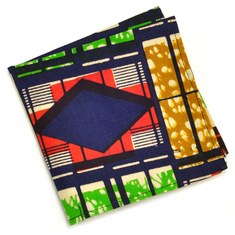 Kansanga Pocket Square