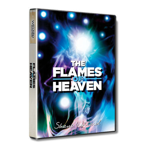 The Flames of Heaven