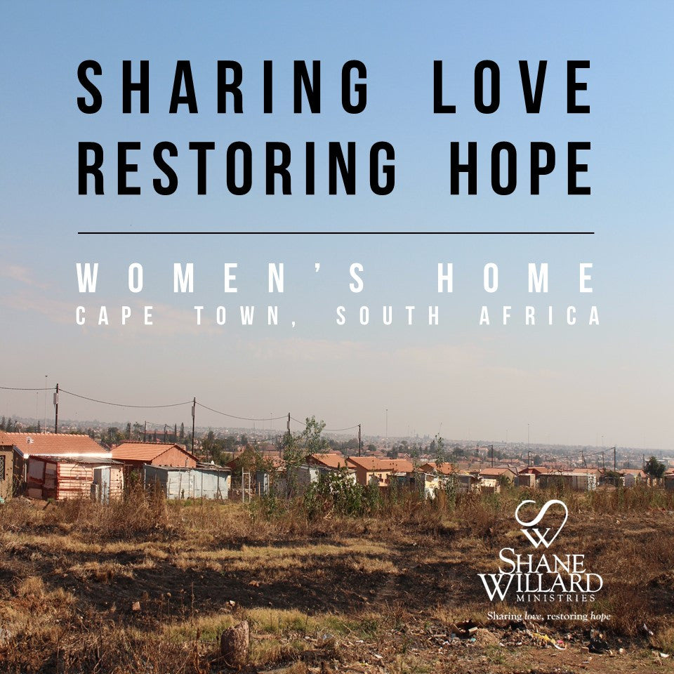 Womens Home in Cape Town, South Africa