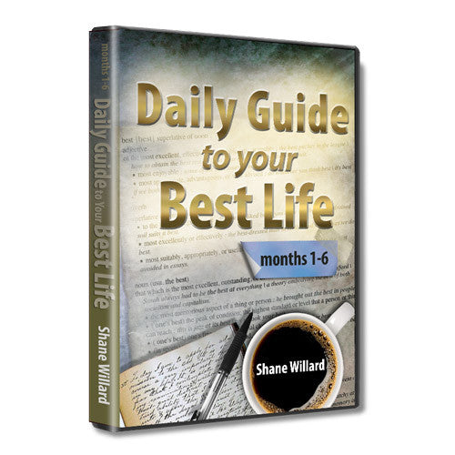 Daily Guide to Your Best Life