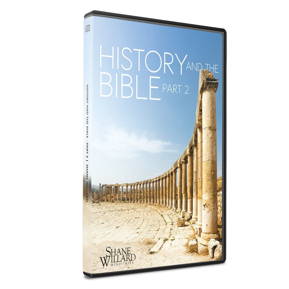 History and the Bible - Part 2