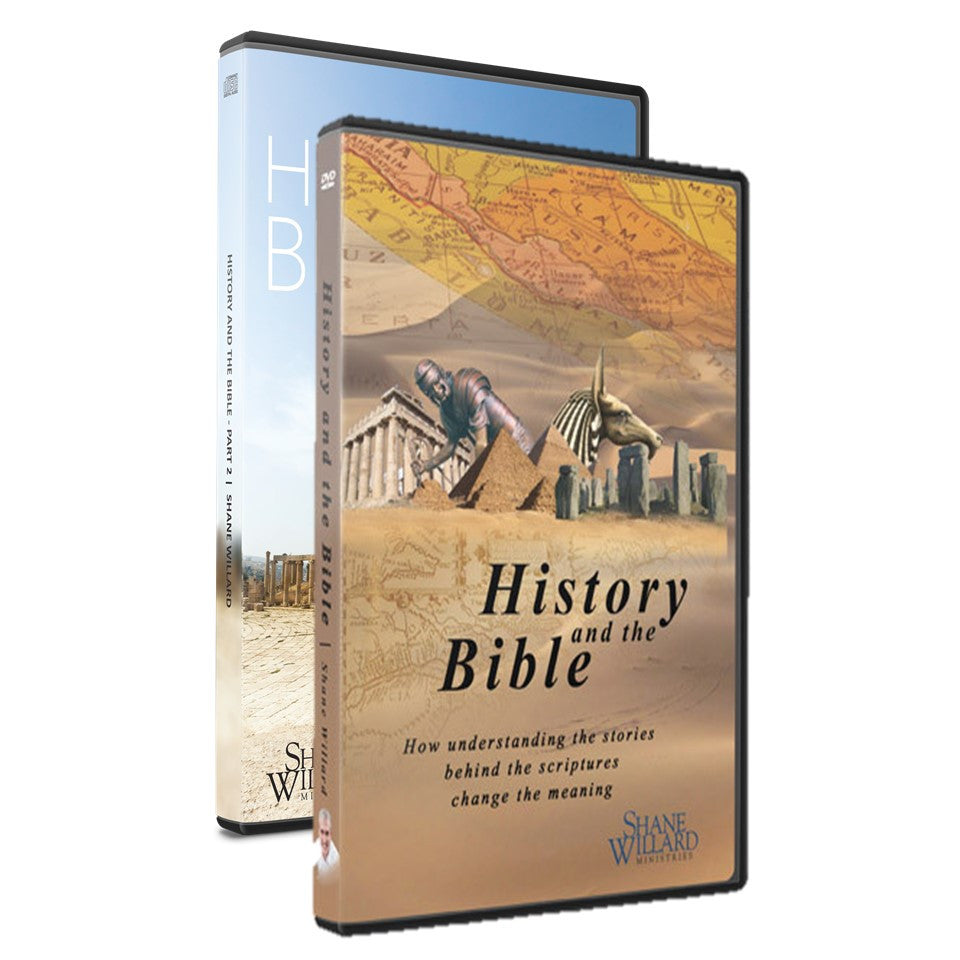 History and the Bible Bundle Kit