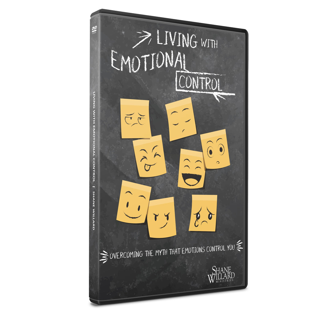 Living with Emotional Control
