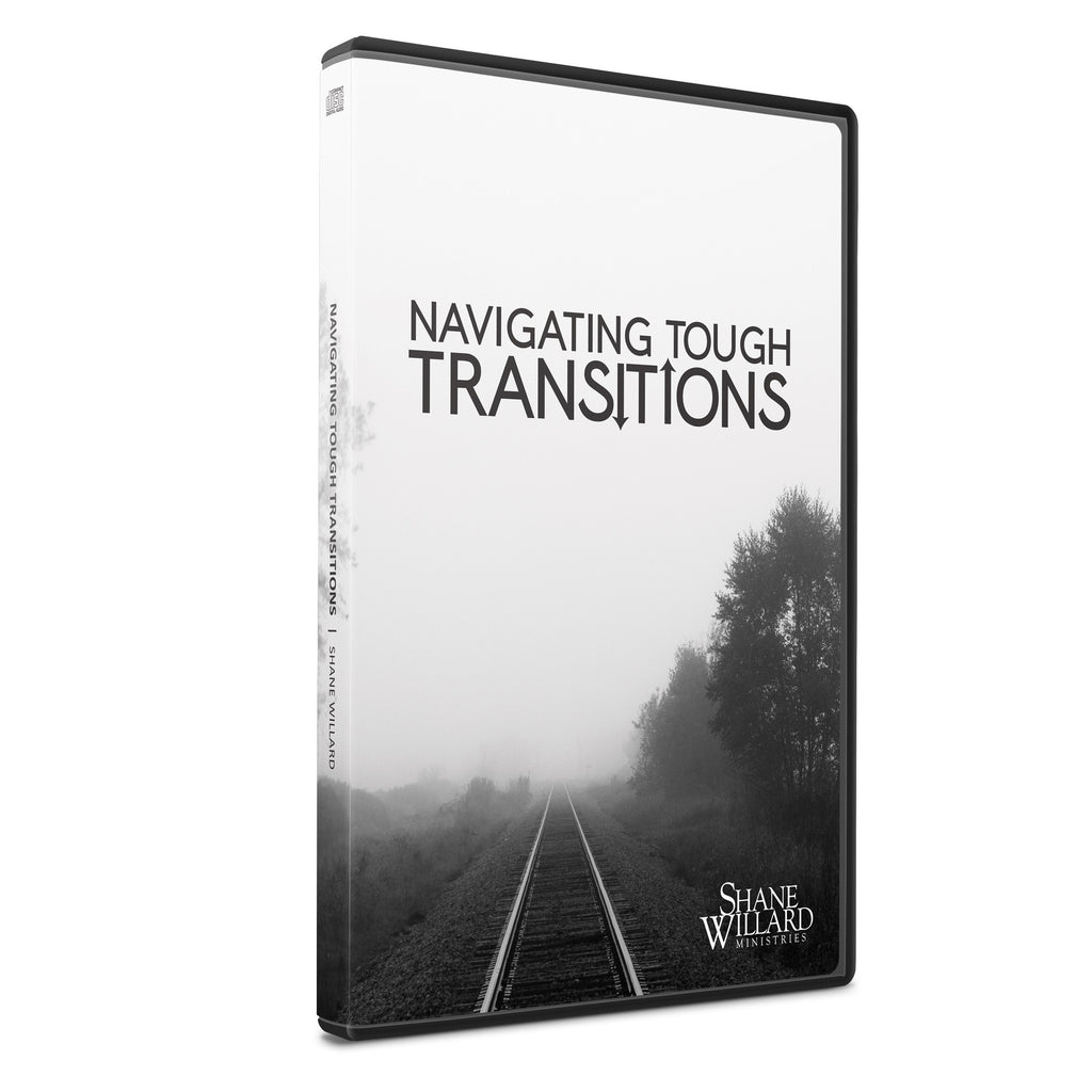 Navigating Tough Transitions