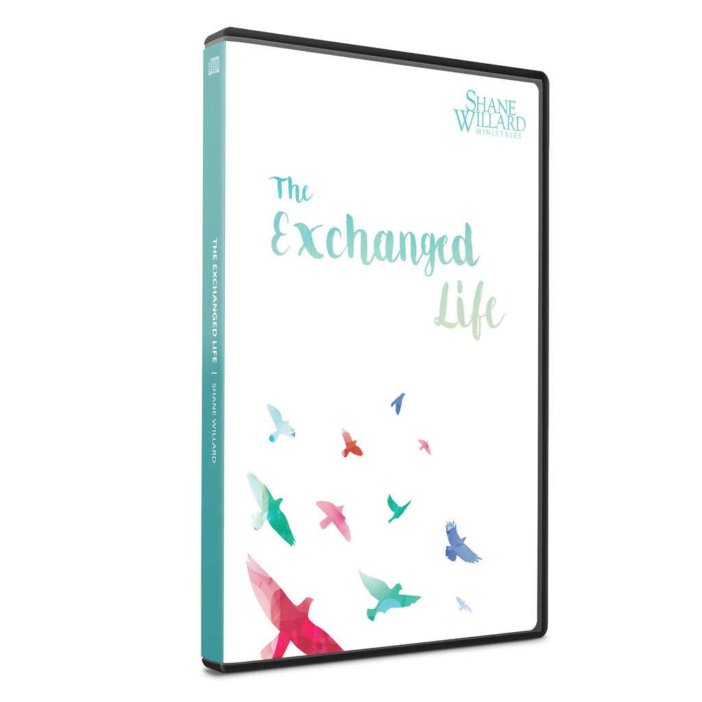 The Exchanged Life