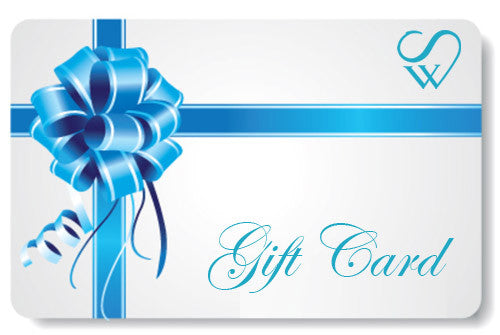Shane Willard Ministries Gift Card