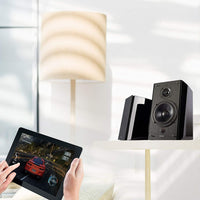 ★GSS Sales★ Edifier R2000DB 120W RMS Powered Bluetooth Bookshelf Speakers ★2 Years Warranty★