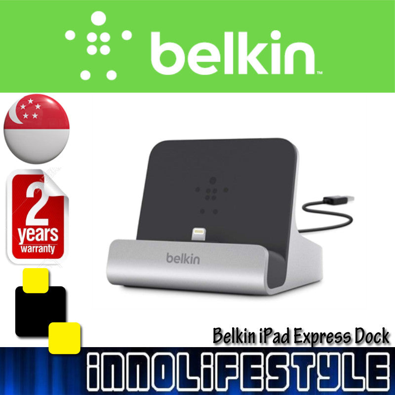 Belkin Express Dock for iPad with built-in 4-foot USB cable