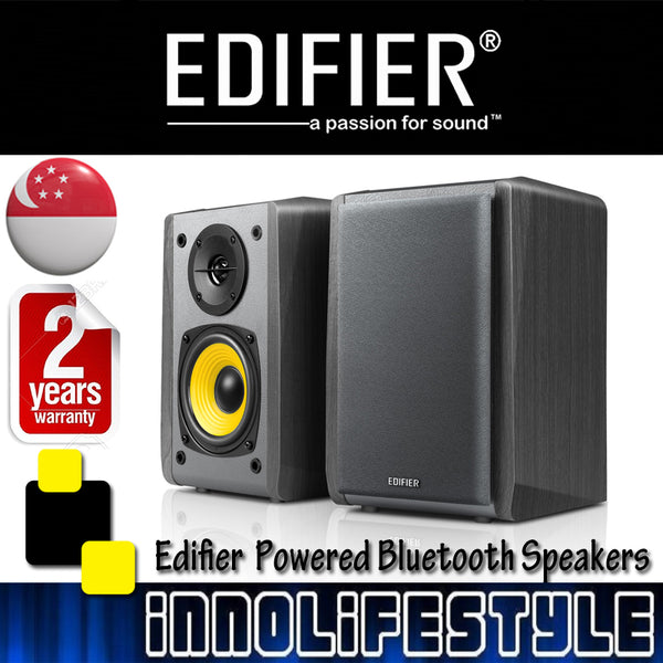 Edifier R1010BT Powered Bluetooth Stereo Speakers ★2 Years Warranty★