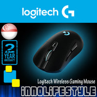 Logitech G403 Prodigy Wireless Gaming Mouse ★2 Years Warranty★