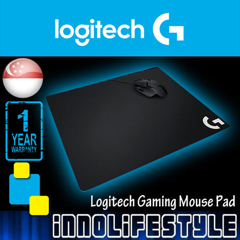 Logitech G640 Gaming Mouse Pad ★1 Year Warranty★