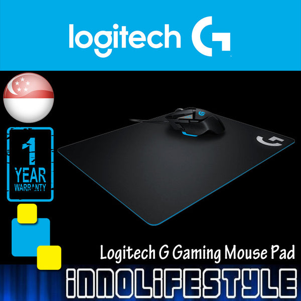 Logitech G240 Gaming Mouse Pad  ★1 Year Warranty★