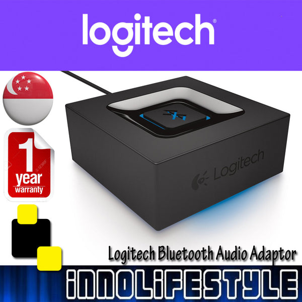 Logitech Bluetooth Audio Adaptor ★1 Year Warranty★