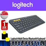 Logitech K380 Multi Device Bluetooth Keyboard ★1 Year Warranty★