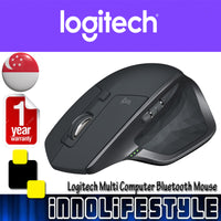Logitech MX MASTER 2S Multi Computer Wireless Mouse ★1 Year Warranty★
