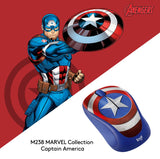 Logitech M238 Marvel Collection Wireless Mouse ★ 1 Year Warranty★
