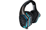 Logitech G633 RGB 7.1 Surround Gaming Headset ★2 Years Warranty★