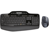 Logitech MK710 Wireless Keyboard/Mouse Combo ★3 Years Warranty★