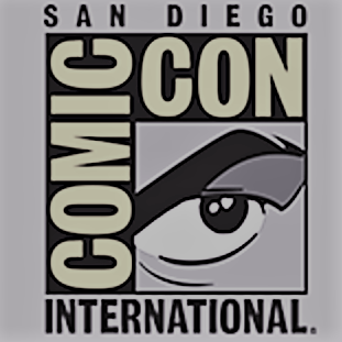 San Diego Comic-con 2017 is ALMOST here!!!