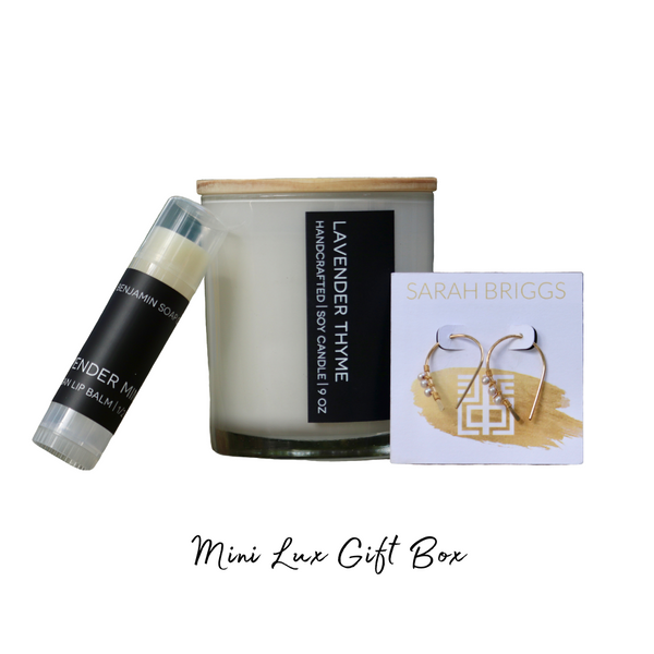 mini lux gift set